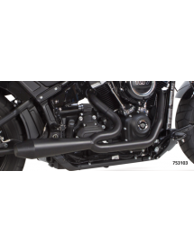 POTS TWO BROTHERS RACING GEN-II 2-EN-1 753103 Catalogue Zodiac - Pièces et accessoires pour Harley-Davidson