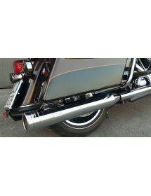POTS MCJ REGLABLES HOMOLOGUES Edition 100 749972 Catalogue Zodiac - Pièces et accessoires pour Harley-Davidson