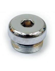 Bouchon chromé de carter primaire huile/embrayage Sportster 77-90 927063 Catalogue