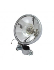 "EARLY SPOTLAMP 4 1/2"" 12-VOLT 38-61 STYLE 930096 Catalogue"