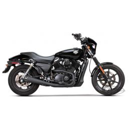 POTS TWO BROTHERS RACING COMP-S 2-EN-1 753203 Catalogue Zodiac - Pièces et accessoires pour Harley-Davidson