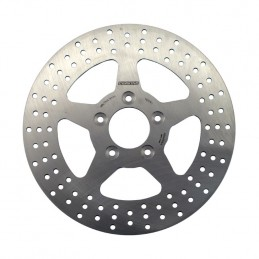 """Disque de frein arrière étoile 5 branches de 11.5"""" pour modèles de 2000 et après 944171 Catalogue"""