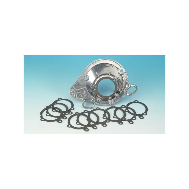 Joint entre le carburateur et le filtre à air pour S&S Super E M526285 Catalogue