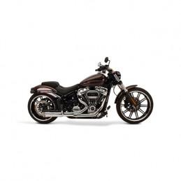 POTS SUPERTRAPP 2-EN-1 FAT SHOTS 757135 Catalogue Zodiac - Pièces et accessoires pour Harley-Davidson