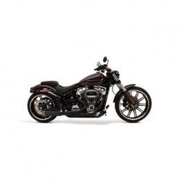 POTS SUPERTRAPP 2-EN-1 FAT SHOTS 757134 Catalogue Zodiac - Pièces et accessoires pour Harley-Davidson