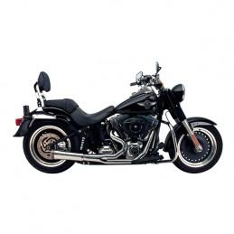POTS SUPERTRAPP 2-EN-1 FAT SHOTS 739847 Catalogue Zodiac - Pièces et accessoires pour Harley-Davidson