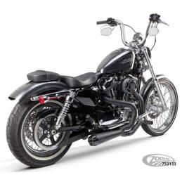 POTS TWO BROTHERS RACING COMP-S 2-EN-1 753133 Catalogue Zodiac - Pièces et accessoires pour Harley-Davidson