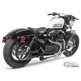 POTS TWO BROTHERS RACING COMP-S 2-EN-1 753134 Catalogue Zodiac - Pièces et accessoires pour Harley-Davidson