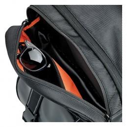 Sac Biltwell EXFIL-48 noir M572728 Catalogue Zodiac - Pièces et accessoires pour Harley-Davidson