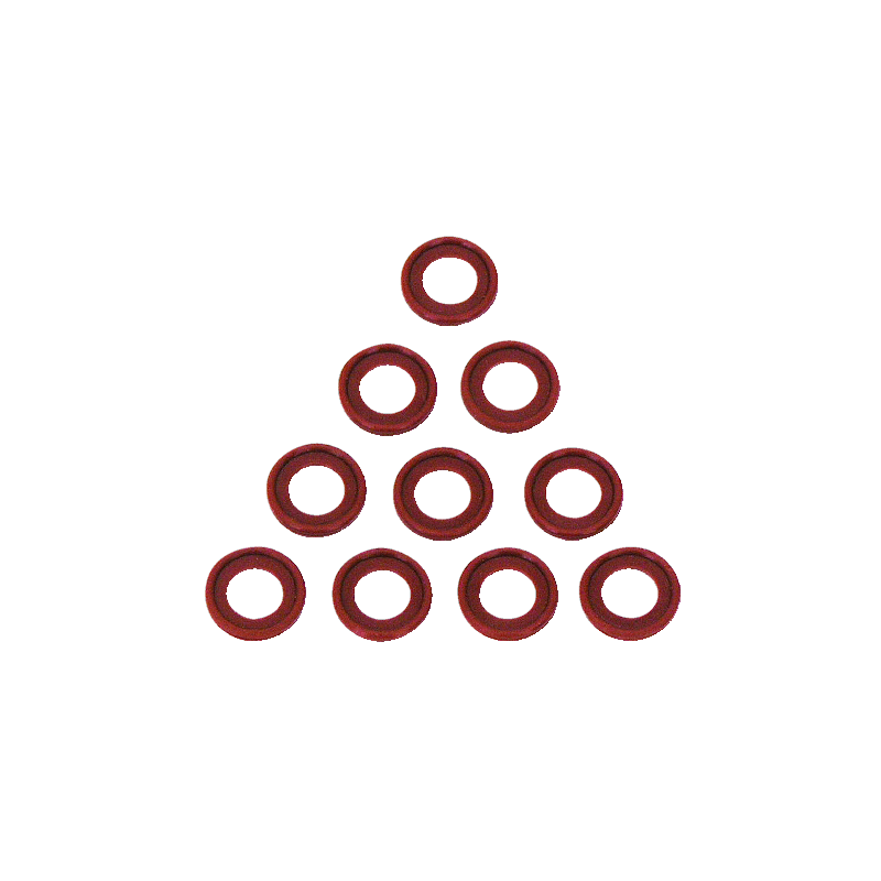 Rondelles-joint de carter primaire interne, OEM 786A pour Big Twin Boite 6 et Milwaukee Eight 760883 Catalogue Zodiac - Pièce...