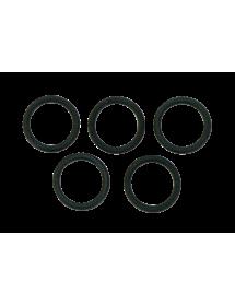 PIECES ET OUTIL POUR LES DURITES D'INJECTION O-ring de clapet anti-retour de carburant, comme dans ZPN747362 pack de 5 747361...