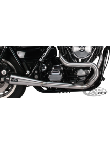 POTS TWO BROTHERS RACING 2-EN-1 753122 Catalogue Zodiac - Pièces et accessoires pour Harley-Davidson