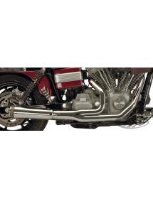 POTS SUPERTRAPP 2-EN-1 FAT SHOTS 739845 Catalogue Zodiac - Pièces et accessoires pour Harley-Davidson