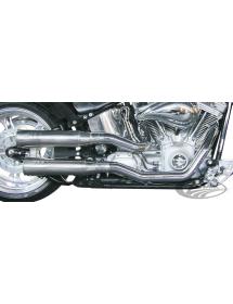 MEAN MOTHER FAT SHOTS PAR SUPERTRAPP 733102 Catalogue Zodiac - Pièces et accessoires pour Harley-Davidson