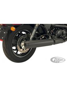 SILENCIEUX SUPERTRAPP STOUT SLIP-ON 739895 Catalogue Zodiac - Pièces et accessoires pour Harley-Davidson