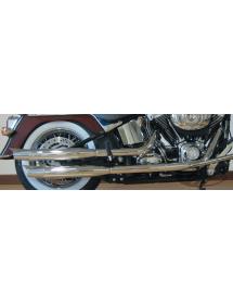 POTS MCJ REGLABLES HOMOLOGUES 749913 Catalogue Zodiac - Pièces et accessoires pour Harley-Davidson