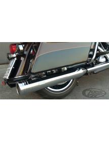 POTS MCJ REGLABLES HOMOLOGUES Pots Edition 100 749920 Catalogue Zodiac - Pièces et accessoires pour Harley-Davidson