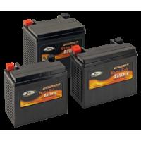Batteries pour Harley Davidson