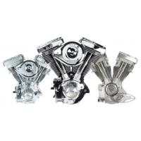 Pièces moteurs,  moteurs S&S pour Harley Davidson