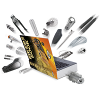 Catalogue Zodiac - Pièces et accessoires pour Harley davidson