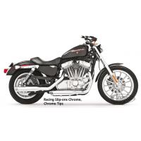 Silencieux pour Harley Davidson Sportster