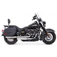 Silencieux  pour Harley Davidson Softail