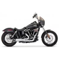 Ligne d'échappement pour Harley Davidson Dyna
