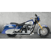Selles pour les Road King, Electra Glide, Road Glide et Street Glide