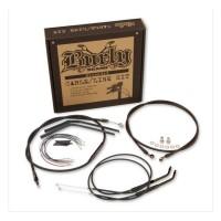 Extensions de câbles et faisceau pour guidons