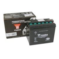 Batteries classiques pour Harley-Davidson