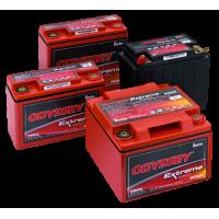 Batteries sèches ultra puissantes Odyssey par Hawker Energy