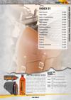 Catalogue Zodiac - Pièces de moto Harley Davidson - Chapitre 01