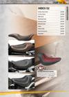 Catalogue Zodiac - Pièces de moto Harley Davidson - Chapitre 02