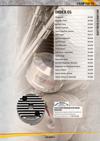 Catalogue Zodiac - Pièces de moto Harley Davidson - Chapitre 05