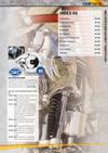Catalogue Zodiac - Pièces de moto Harley Davidson - Chapitre 06