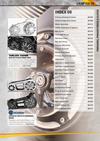 Catalogue Zodiac - Pièces de moto Harley Davidson - Chapitre 08