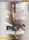 Catalogue Zodiac - Pièces de moto Harley Davidson - Chapitre 09