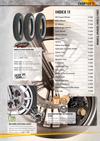 Catalogue Zodiac - Pièces de moto Harley Davidson - Chapitre 11