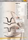 Catalogue Zodiac - Pièces de moto Harley Davidson - Chapitre 14
