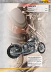 Catalogue Zodiac - Pièces de moto Harley Davidson - Chapitre 15