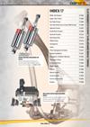 Catalogue Zodiac - Pièces de moto Harley Davidson - Chapitre 17