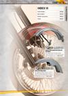 Catalogue Zodiac - Pièces de moto Harley Davidson - Chapitre 18