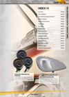 Catalogue Zodiac - Pièces de moto Harley Davidson - Chapitre 19