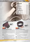 Catalogue Zodiac - Pièces de moto Harley Davidson - Chapitre 20