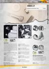 Catalogue Zodiac - Pièces de moto Harley Davidson - Chapitre 21