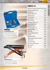 Catalogue Zodiac - Pièces de moto Harley Davidson - Chapitre 24