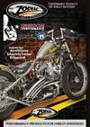 Catalogue Zodiac - Pièces de moto Harley Davidson - Chapitre 29